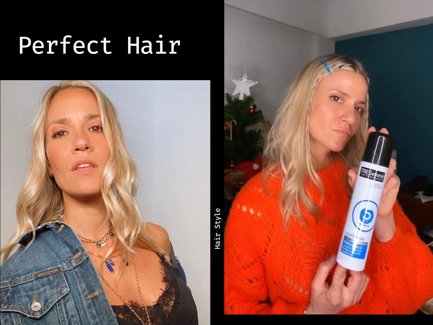 Μιλάμε για τέλεια μαλλιά με τη hair expert του TRESemme, Σοφία Νομικού