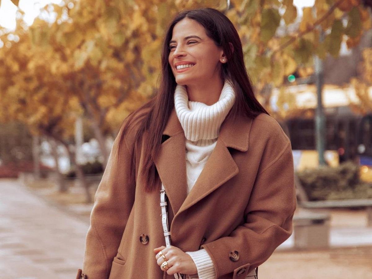 Χριστίνα Μπόμπα: Μετακίνηση 6 για την εγκυμονούσα στο Ζάππειο