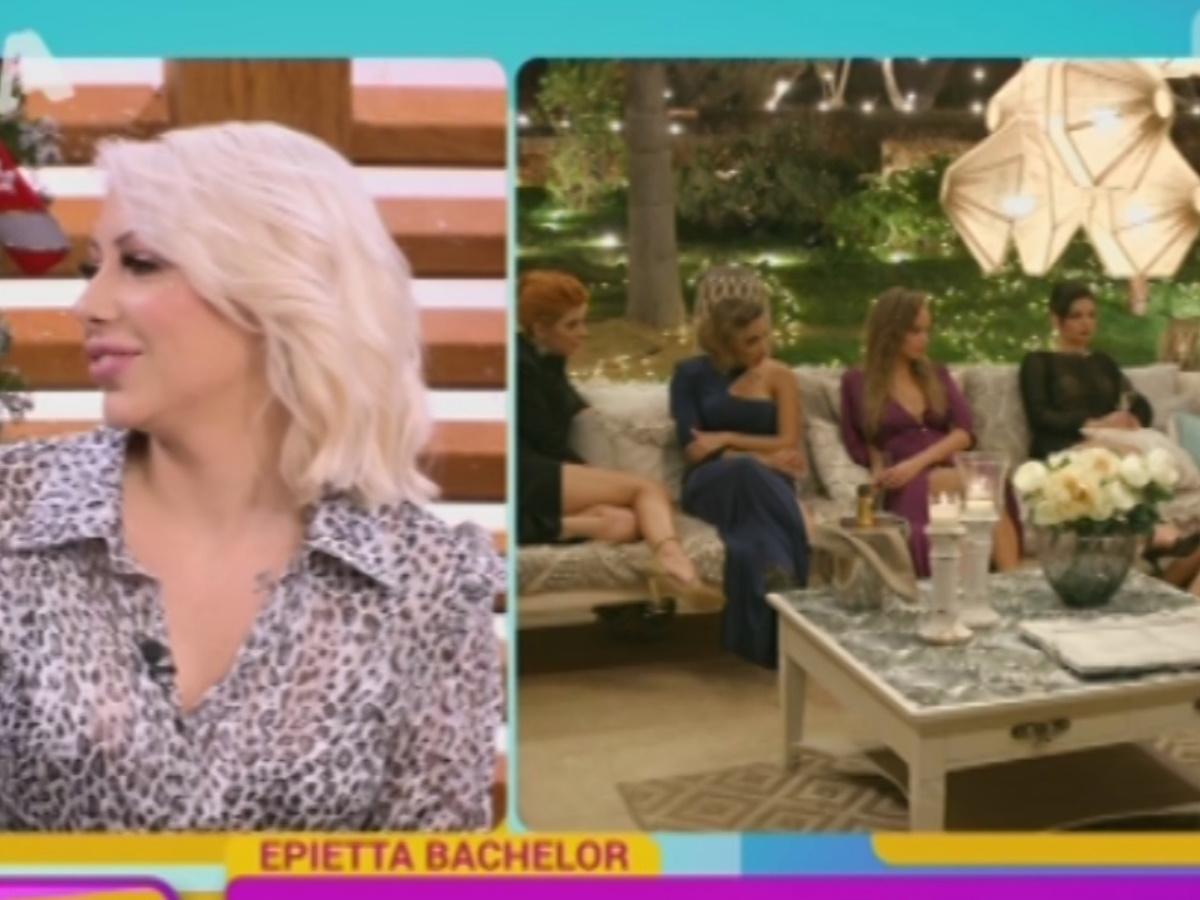 The Bachelor – Εριέττα: Η σύγχυση για τις υπόλοιπες κοπέλες και η απάντηση για τα επόμενα επαγγελματικά της σχέδια που κανείς δεν περίμενε! (video)