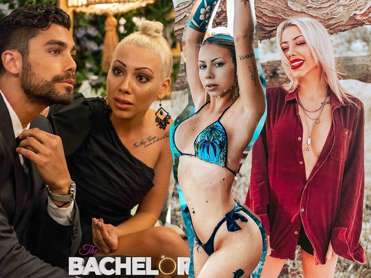 The Bachelor: Αποχώρησε η Εριέττα! Η μεγάλη αλλαγή στην εμφάνισή της και το άκρως καλλίγραμμο κορμί της – Φωτογραφίες