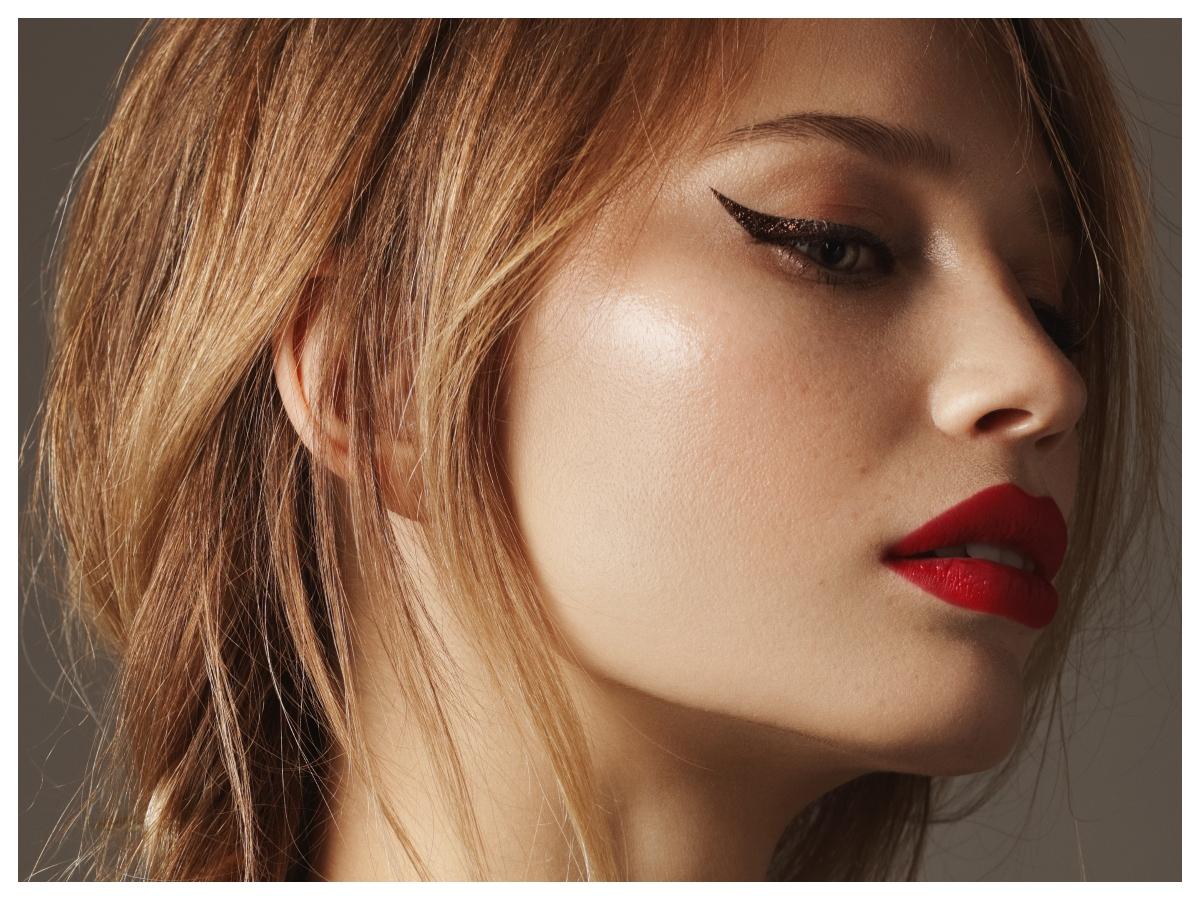 Αυτό το tip για το eyeliner είναι ότι καλύτερο έχουμε μάθει από το Tik Tok!