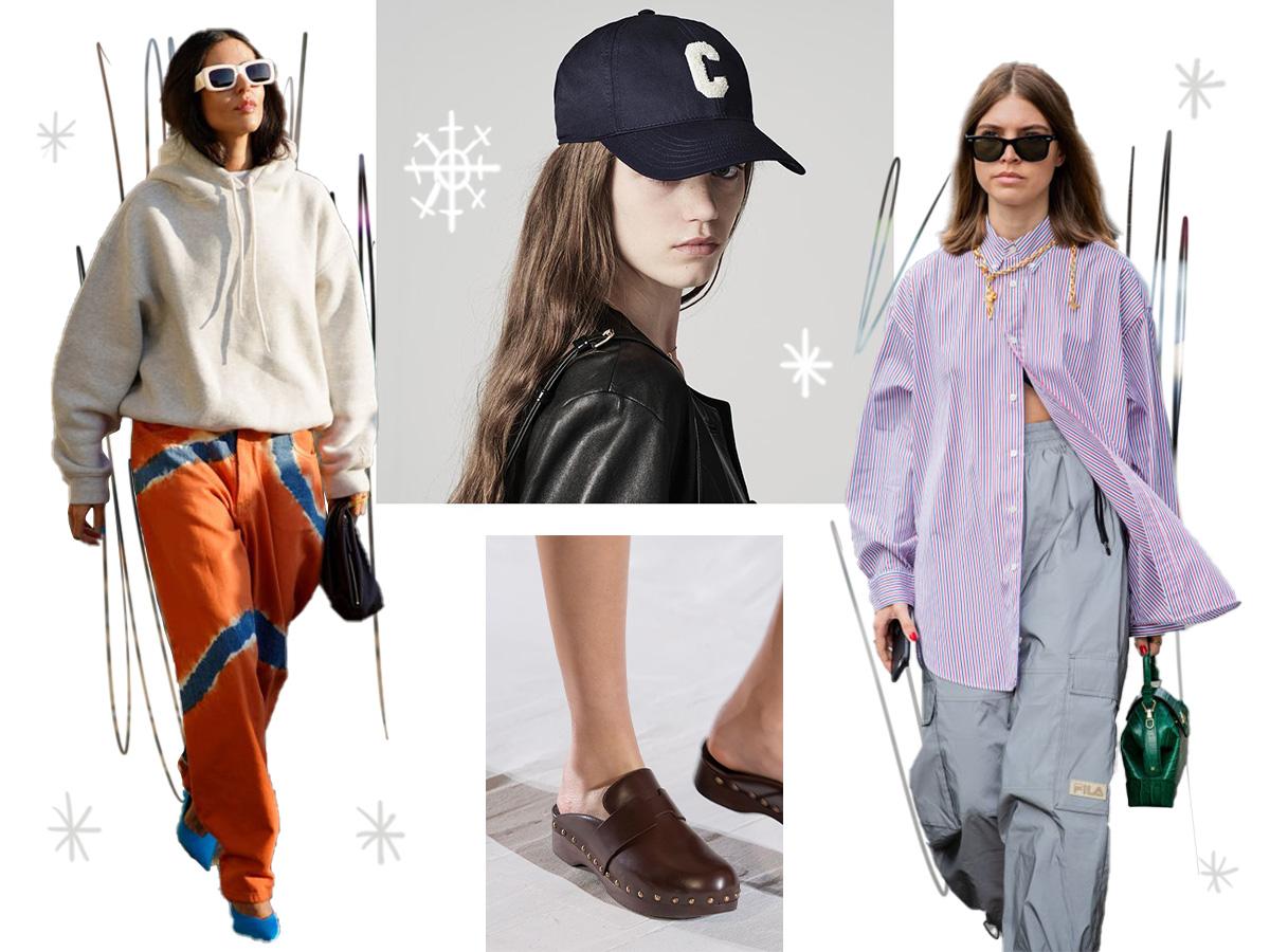 Αυτά θα είναι τα μεγαλύτερα fashion trends του 2021