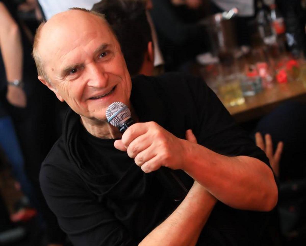 Έφυγε από τη ζωή ο τραγουδιστής, Χάρης Γαλανός – Μηνύματα θλίψης από φίλους και γνωστούς στα social media