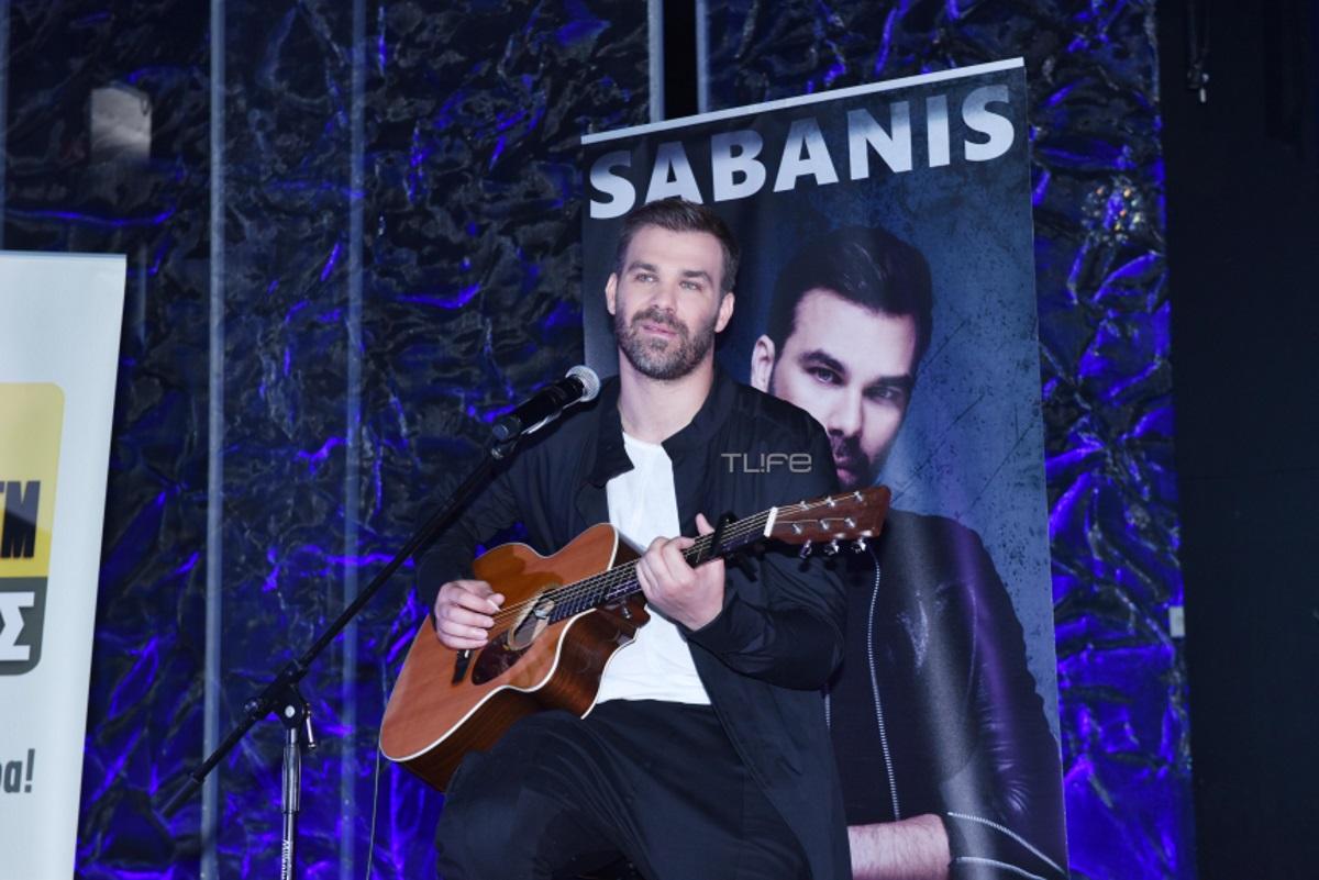 Γιώργος Σαμπάνης: Μας προσκαλεί στην live διαδικτυακή συναυλία του στις 26 Δεκεμβρίου
