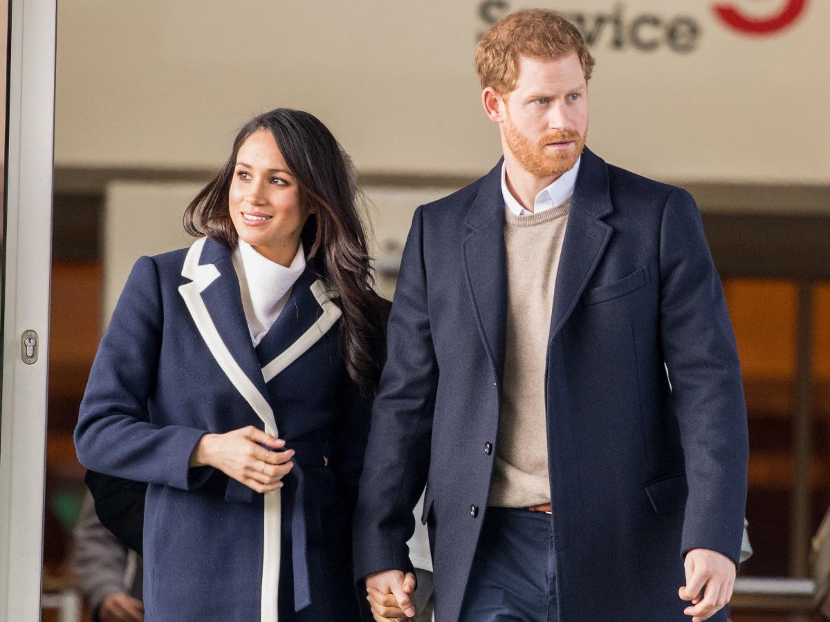 Μέγκαν Μαρκλ – Πρίγκιπας Χάρι: Θα γίνουν γονείς για δεύτερη φορά