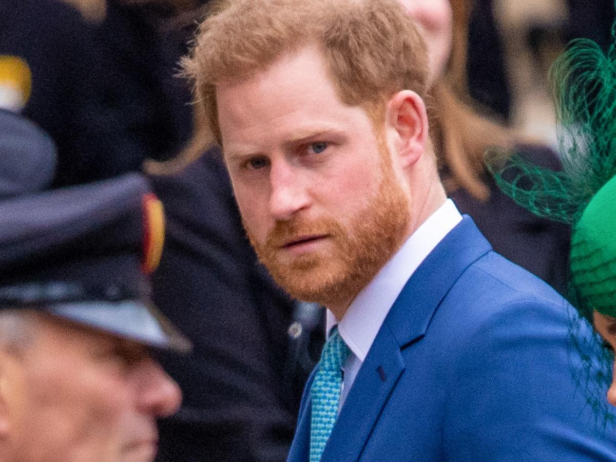 Βαρύ πένθος για τον Πρίγκιπα Harry – Έφυγε ξαφνικά από τη ζωή αγαπημένο του πρόσωπο
