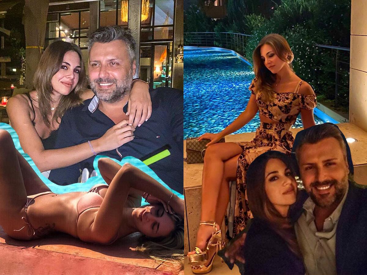 Γιάννης Καλλιάνος: Παντρεύεται την Κυριακή την εκλεκτή της καρδιάς του, Χάρις Δαμιανού
