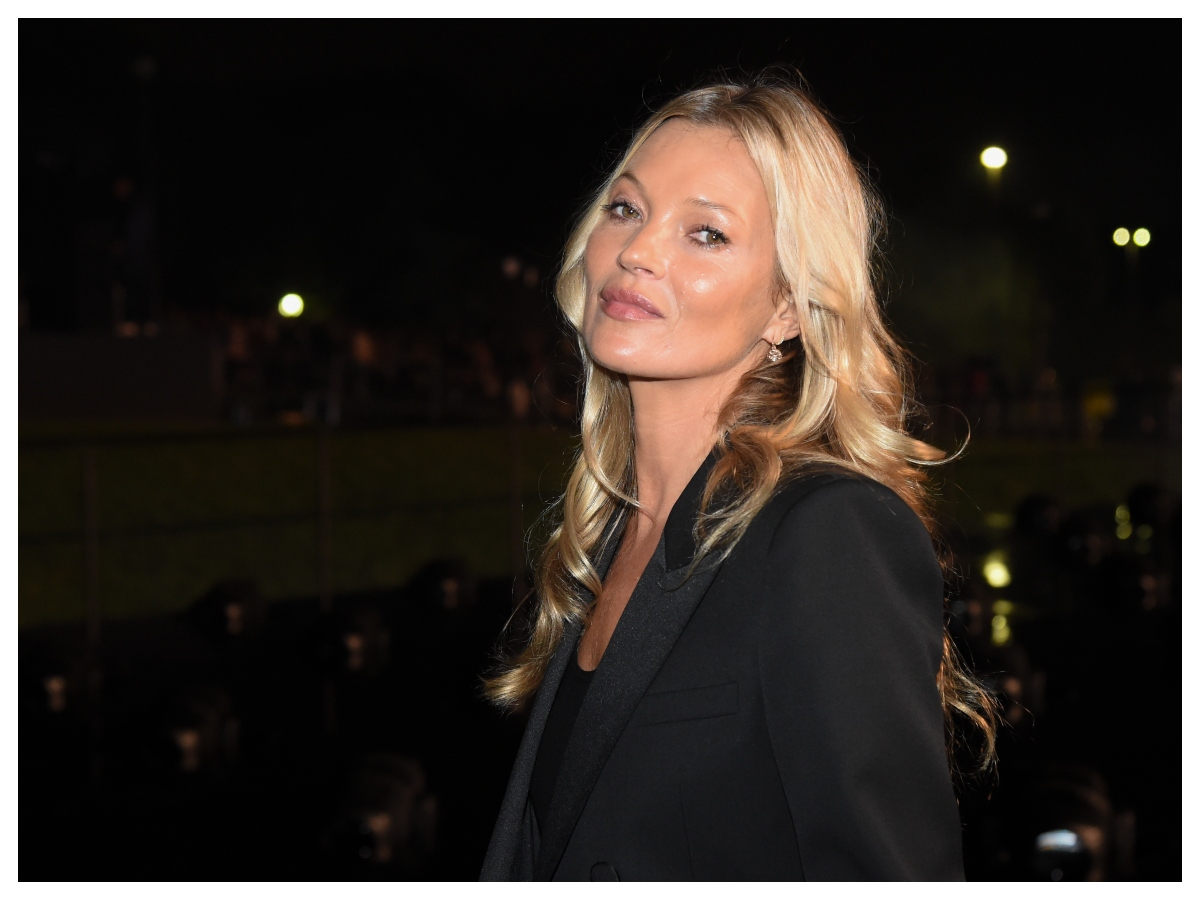 Kate Moss: ποιας διάσημης τα μαλλιά ήθελε να αντιγράψει και ο κομμωτής της την απέτρεψε!