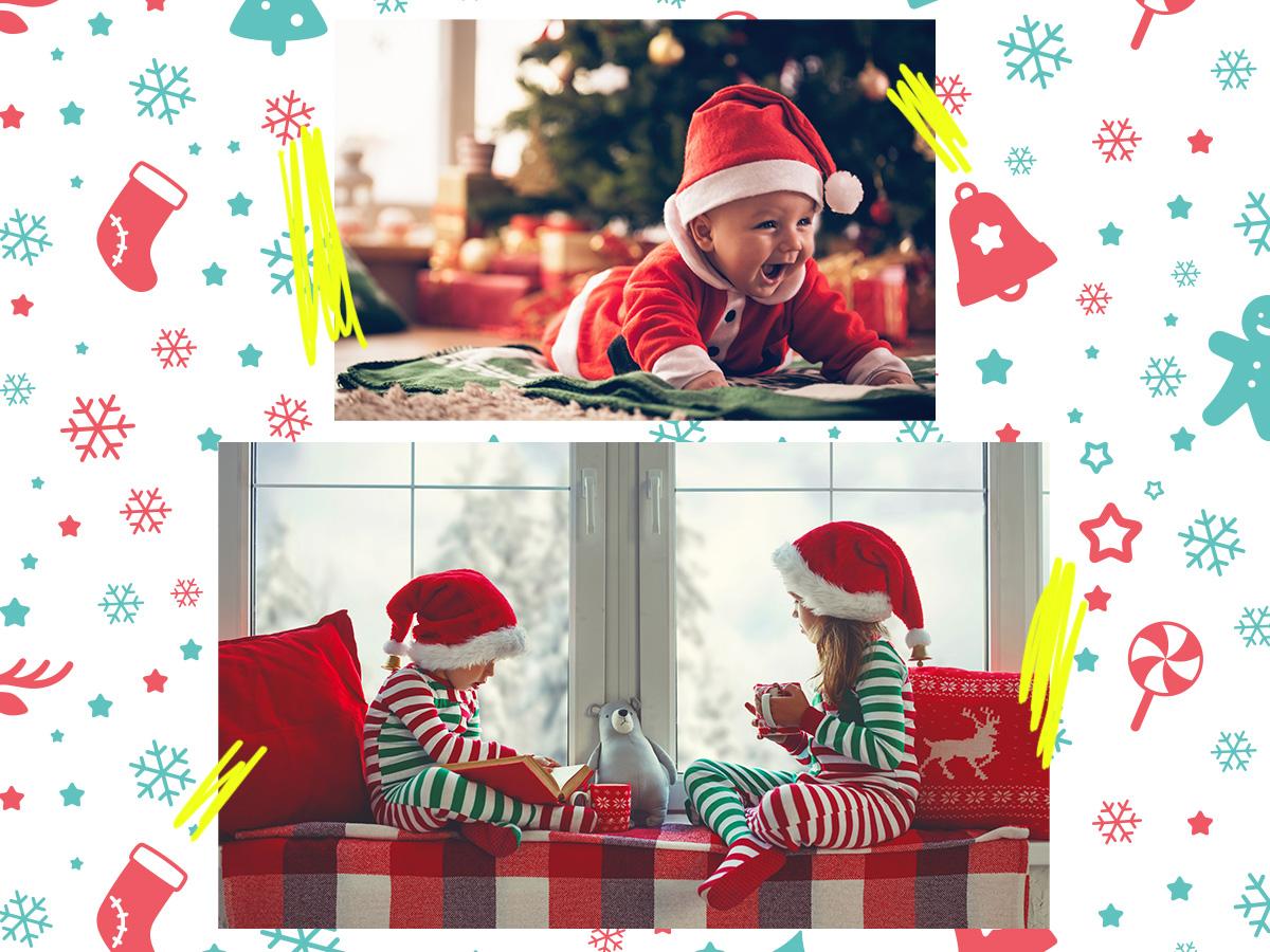 Τα παιδιά του Δεκεμβρίου έχουν 7 κοινά χαρακτηριστικά. Ποια είναι;