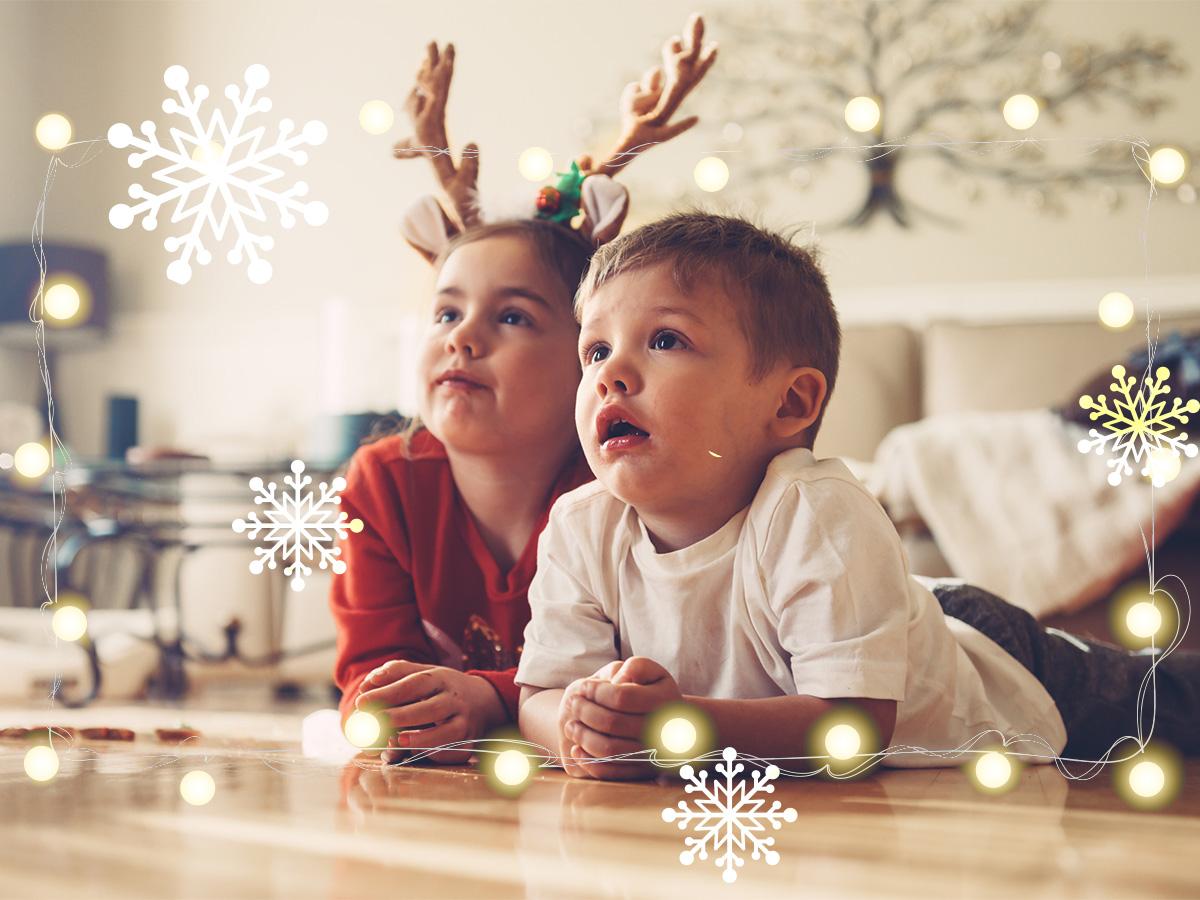10 χριστουγεννιάτικες ταινίες για να απολαύσεις με το μικρό σου στο σπίτι