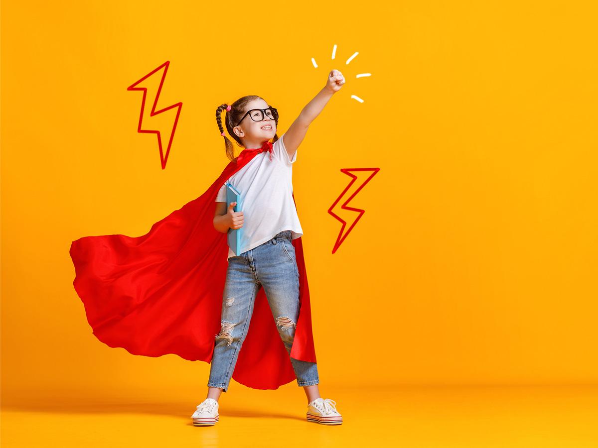 8 φράσεις που θα ανεβάσουν την αυτοπεποίθηση του παιδιού σου