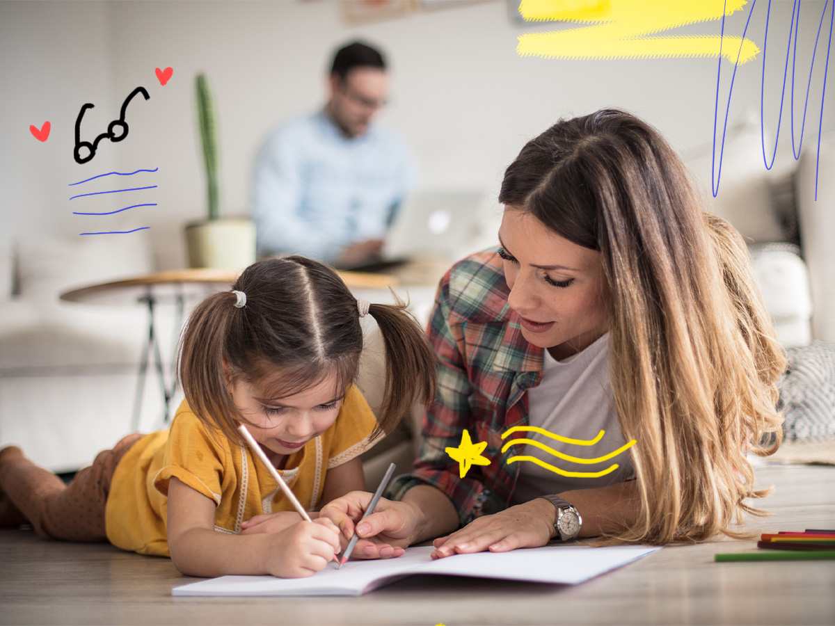 5 έξυπνοι τρόποι να κάνει το παιδί σου επανάληψη όσα έμαθε φέτος