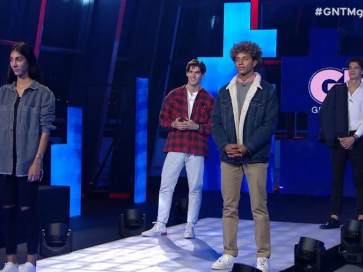 "GNTM – Τελικός: Το λάθος του Αιμιλιάνο και η ""απογοήτευση"" της Βίκυς Καγιά με τον Ηρακλή (video)"