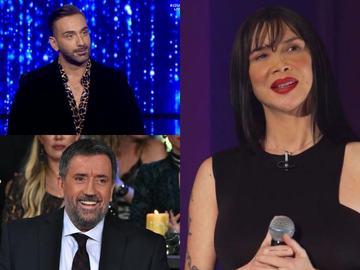 Τηλεθέαση: J2US, Πάολα ή Σπύρο Παπαδόπουλο επέλεξαν οι τηλεθεατές;