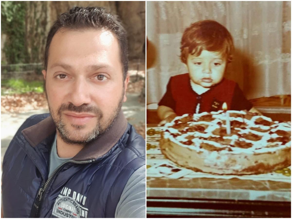 """Πέθανε από κορονοϊό στα 45 του ο Σταύρος Τσολακίδης – Συγκλονίζει το τελευταίο του μήνυμα: """"Εγώ δεν ντρέπομαι, να προφυλαχθούν όλοι""""!"""