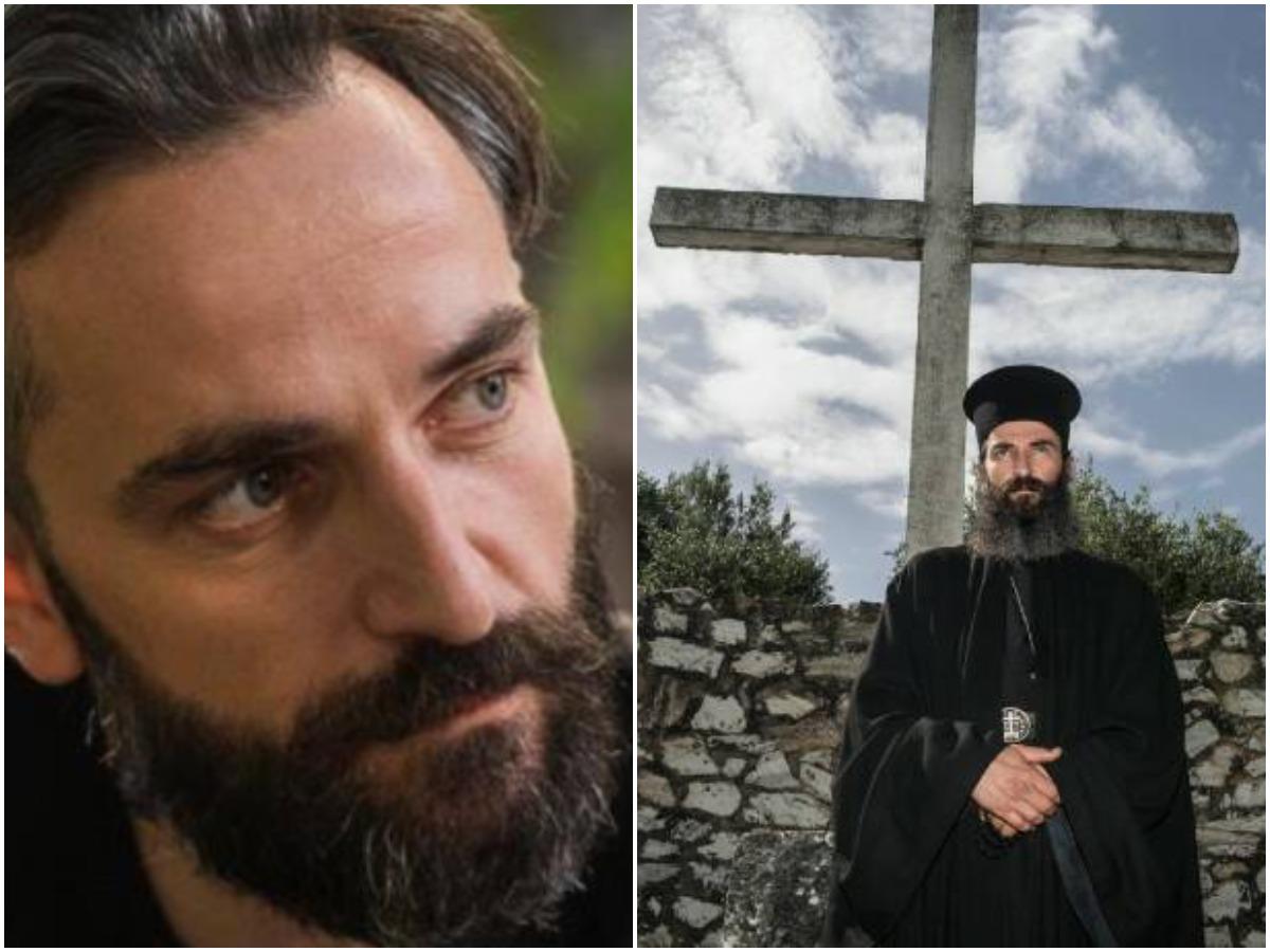 """Άρης Σερβετάλης: """"Οι εκκλησίες θα έπρεπε να είναι ανοιχτές! Είμαι ο τελευταίος που θα κάνει το εμβόλιο για τον κορονοϊό"""""""