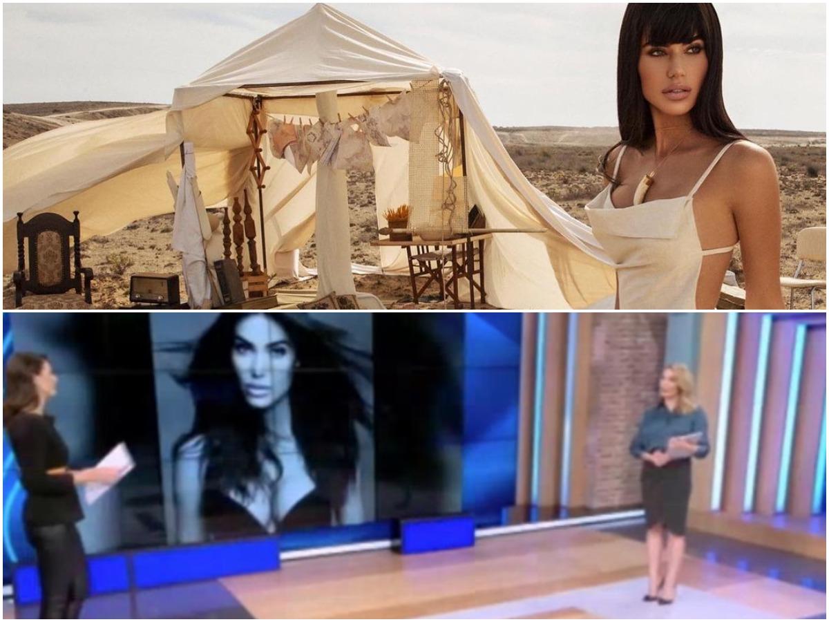 """""""Απόβαση"""" των Ελλήνων στο Ντουμπάι – Τι λέει στο T- LIVE η Ιωάννα Μπέλλα που βρίσκεται εκεί για δουλειές"""
