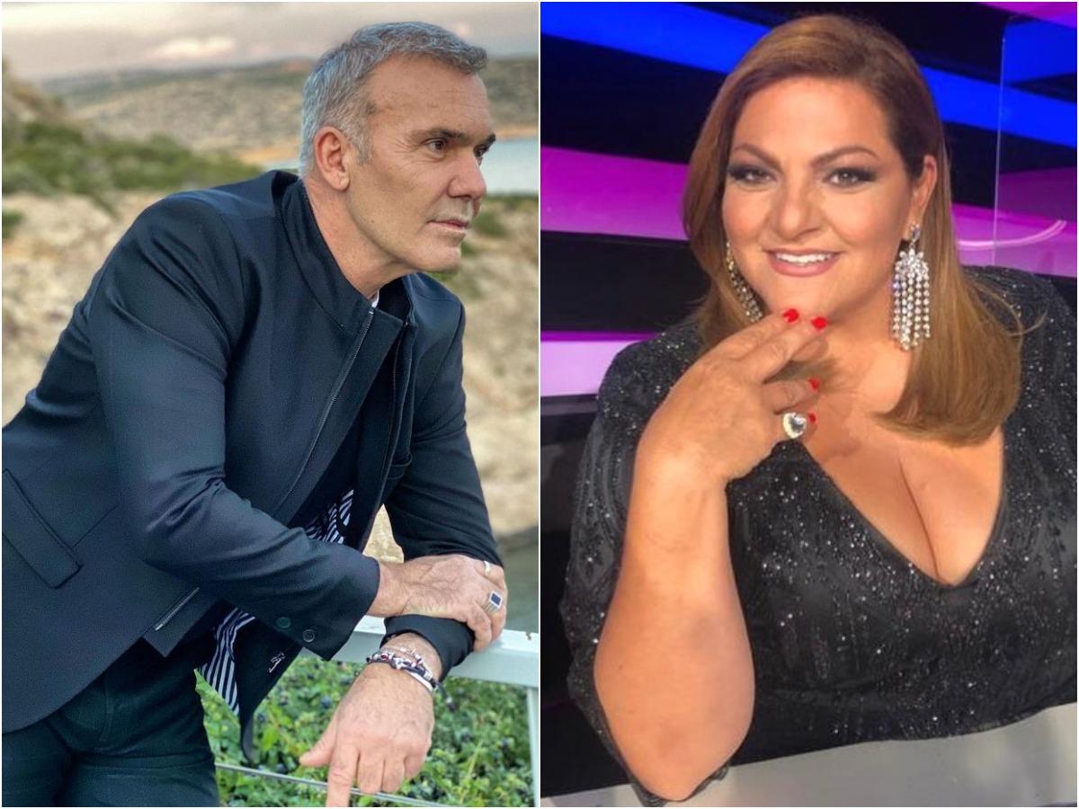 Στέλιος Ρόκκος: Η άγνωστη σχέση με τη Βίκυ Σταυροπούλου, πριν γίνει ηθοποιός – Τι της είχε προτείνει επαγγελματικά; (video)