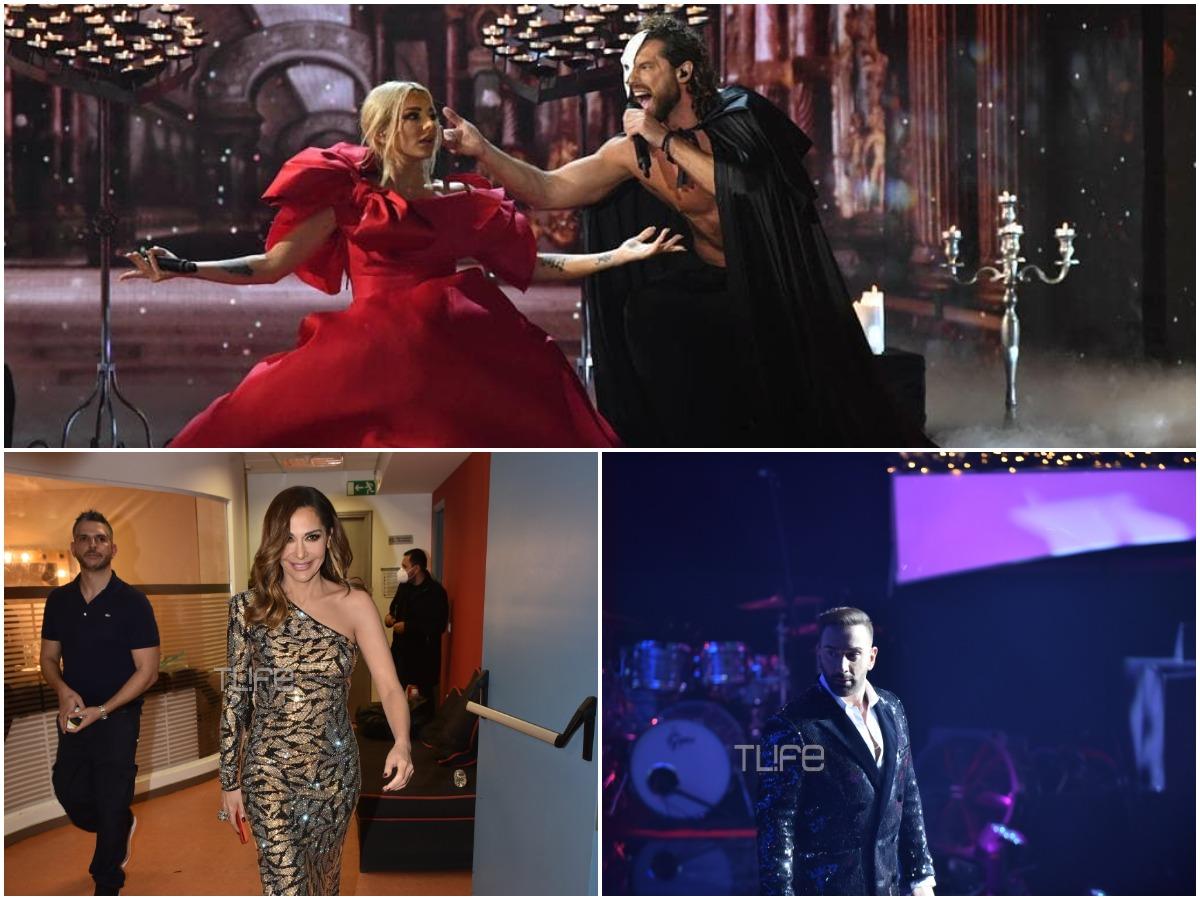 J2US: Μεγάλοι νικητές η Josephine και ο Νάσος – Δες αποκλειστικές φωτογραφίες από τα παρασκήνια του show