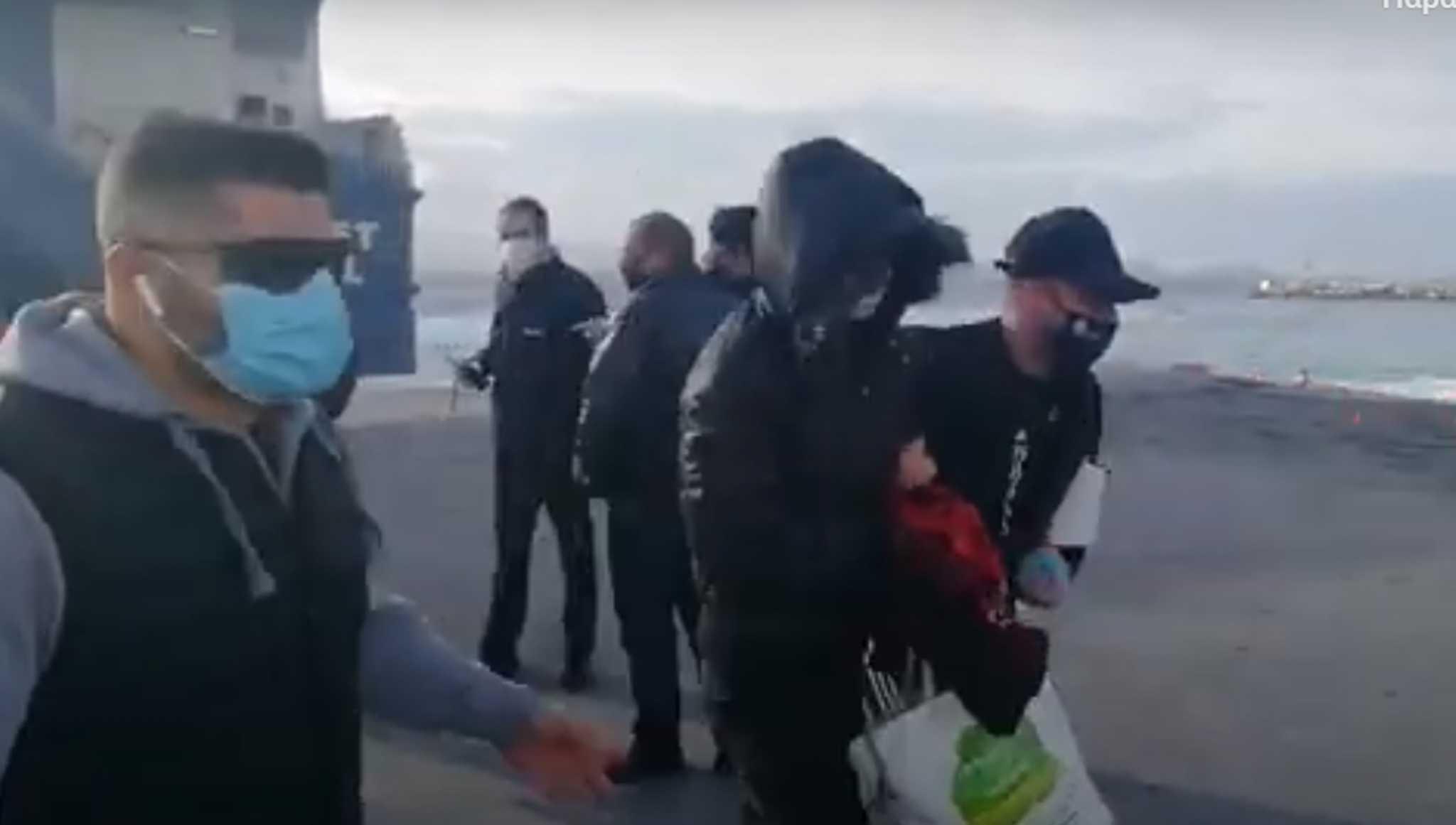 Δολοφονία ξενοδόχου: «Κύριε Νίκο ήρθα μόνο για τα λεφτά» – Ο 20χρονος μιλάει στο T-live