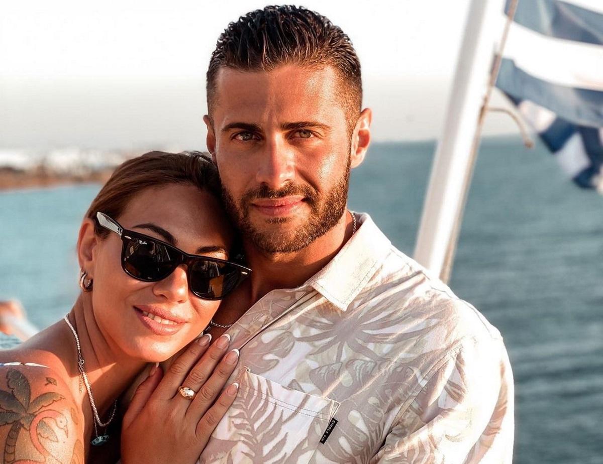 Κωνσταντίνος Βασάλος – Ευρυδίκη Βαλαβάνη: Παντρεύονται μέσα στο 2021;