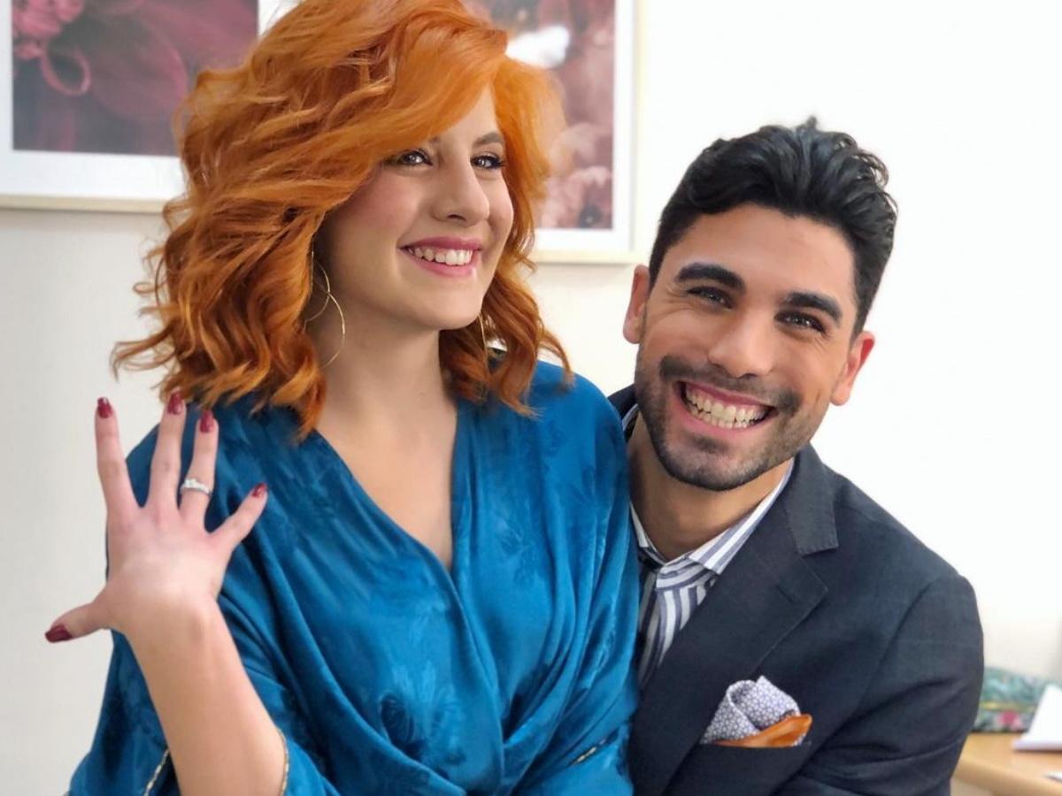 The Bachelor: Η πρώτη τηλεοπτική εμφάνιση του Παναγιώτη Βασιλάκου και της Νικόλ ως ζευγάρι! (video)
