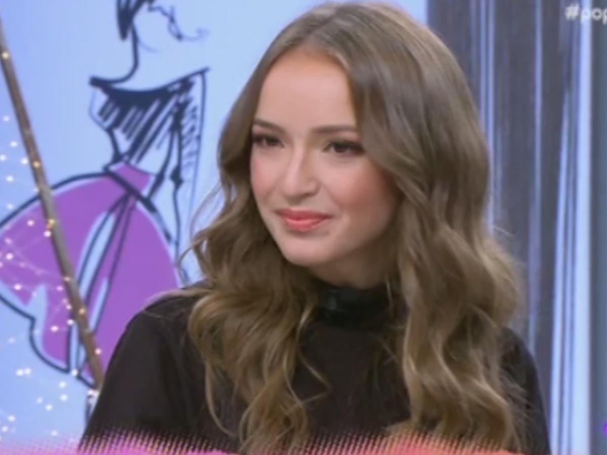 "The Bachelor: Η πρώτη τηλεοπτική εμφάνιση της Βίβιαν μετά τον τελικό! ""Νιώθω κάπως περίεργα"" (video)"