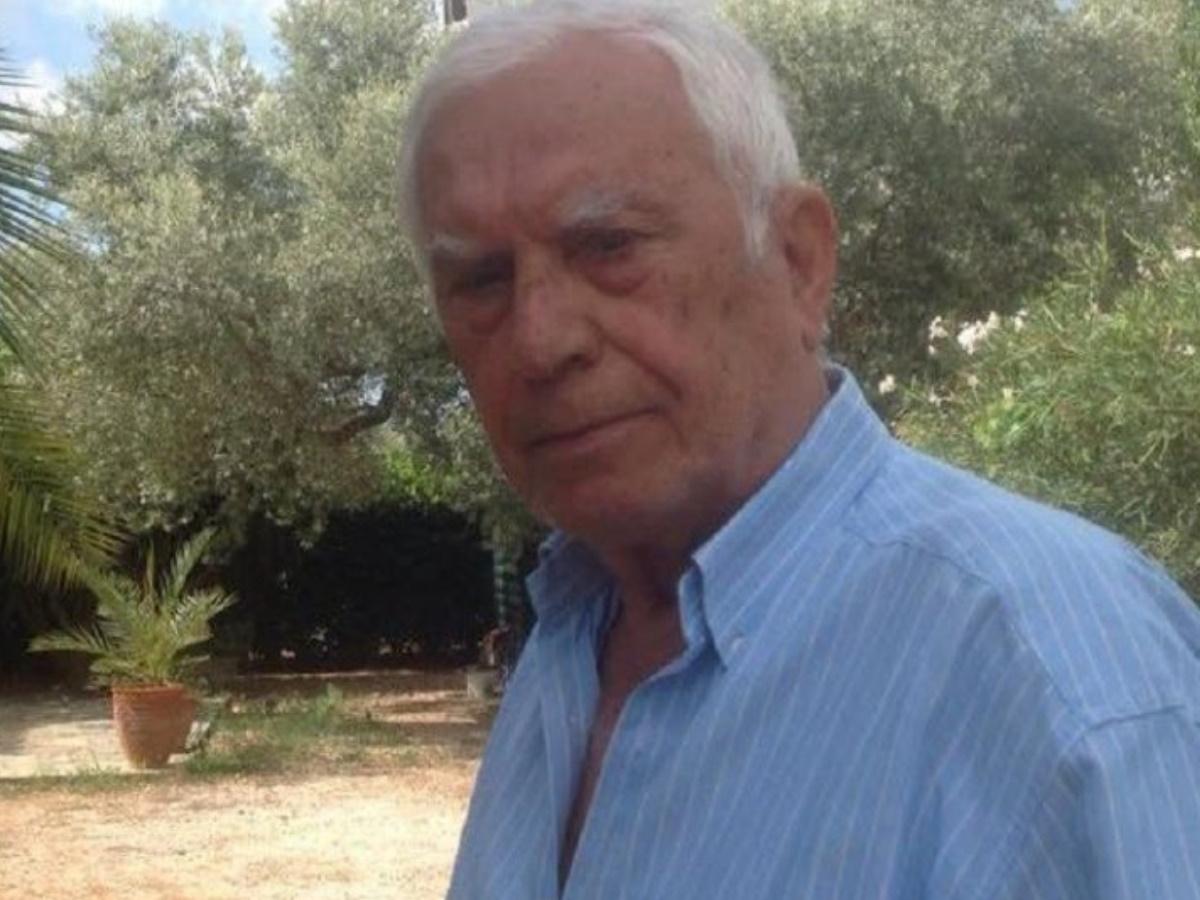 Στο στόχαστρο συμμορίας Ρομά ο ηθοποιός, Νίκος Ξανθόπουλος! – Τι συνέβη; (video)
