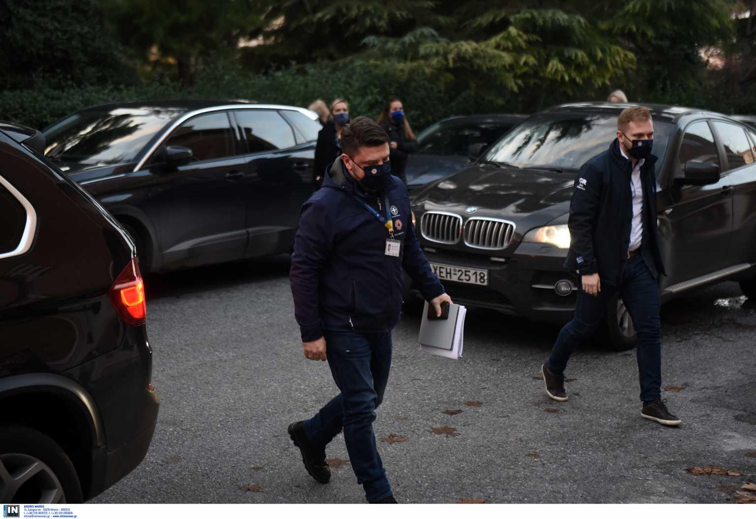Χαρδαλιάς: Σκληρό lockdown στην δυτική Αττική! «Λουκέτο» στο λιανεμπόριο, απαγόρευση κυκλοφορίας από τις 18:00