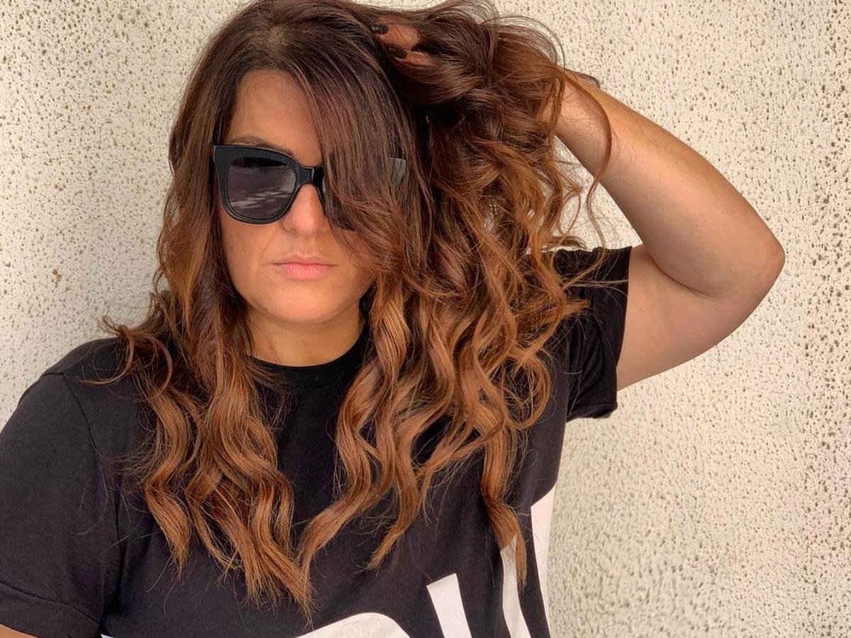 """Φωτιά στη Βαρυμπόμπη: Σοκάρει η Κατερίνα Ζαρίφη με τα λόγια της – """"Να ξέρω ποιον θα φτύσω"""""""