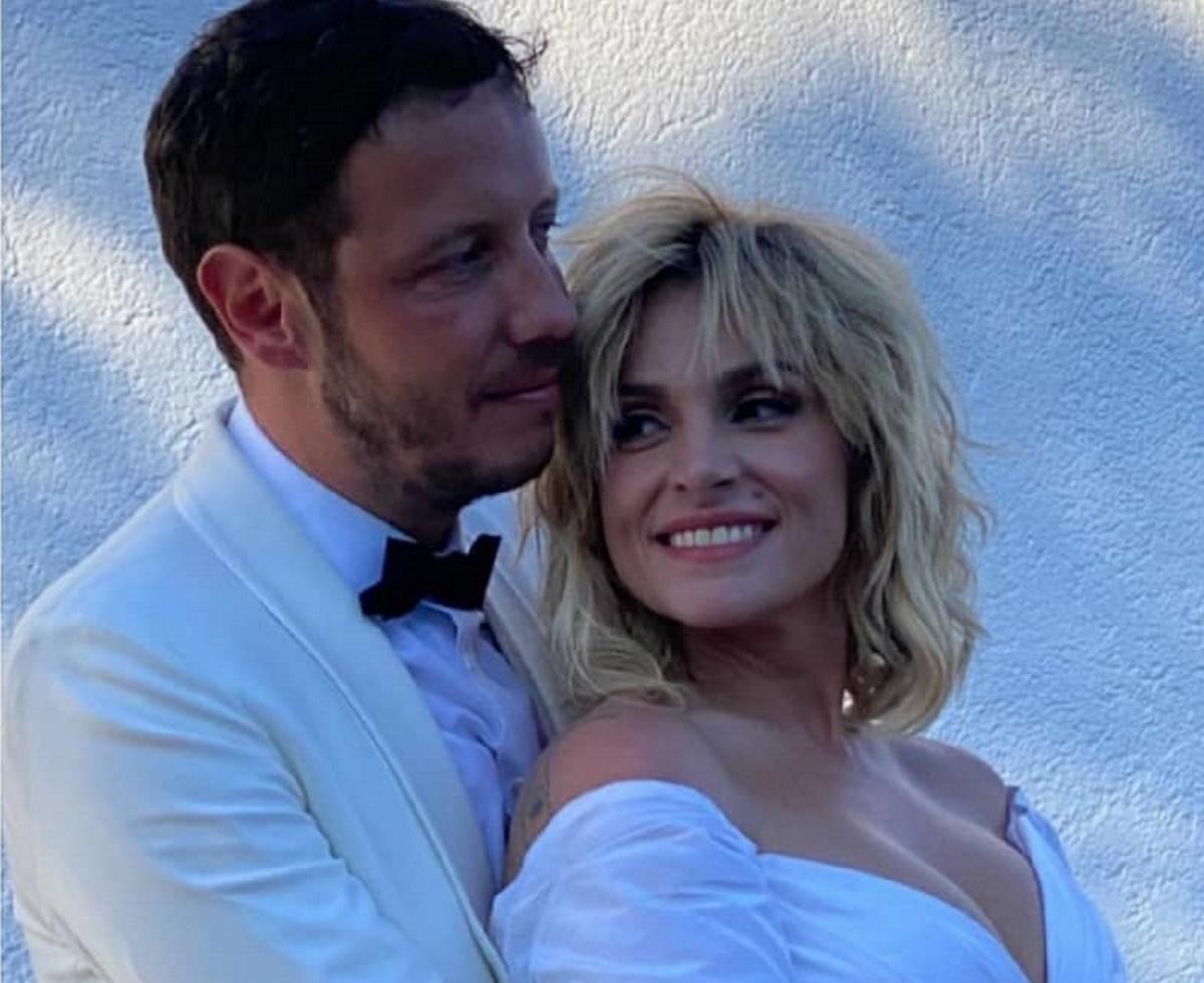 Ελεωνόρα Ζουγανέλη: Δημοσίευσε την πιο τρυφερή φωτογραφία με τον σύζυγό της, Σπύρο Δημητρίου, μετά την αλλαγή του χρόνου