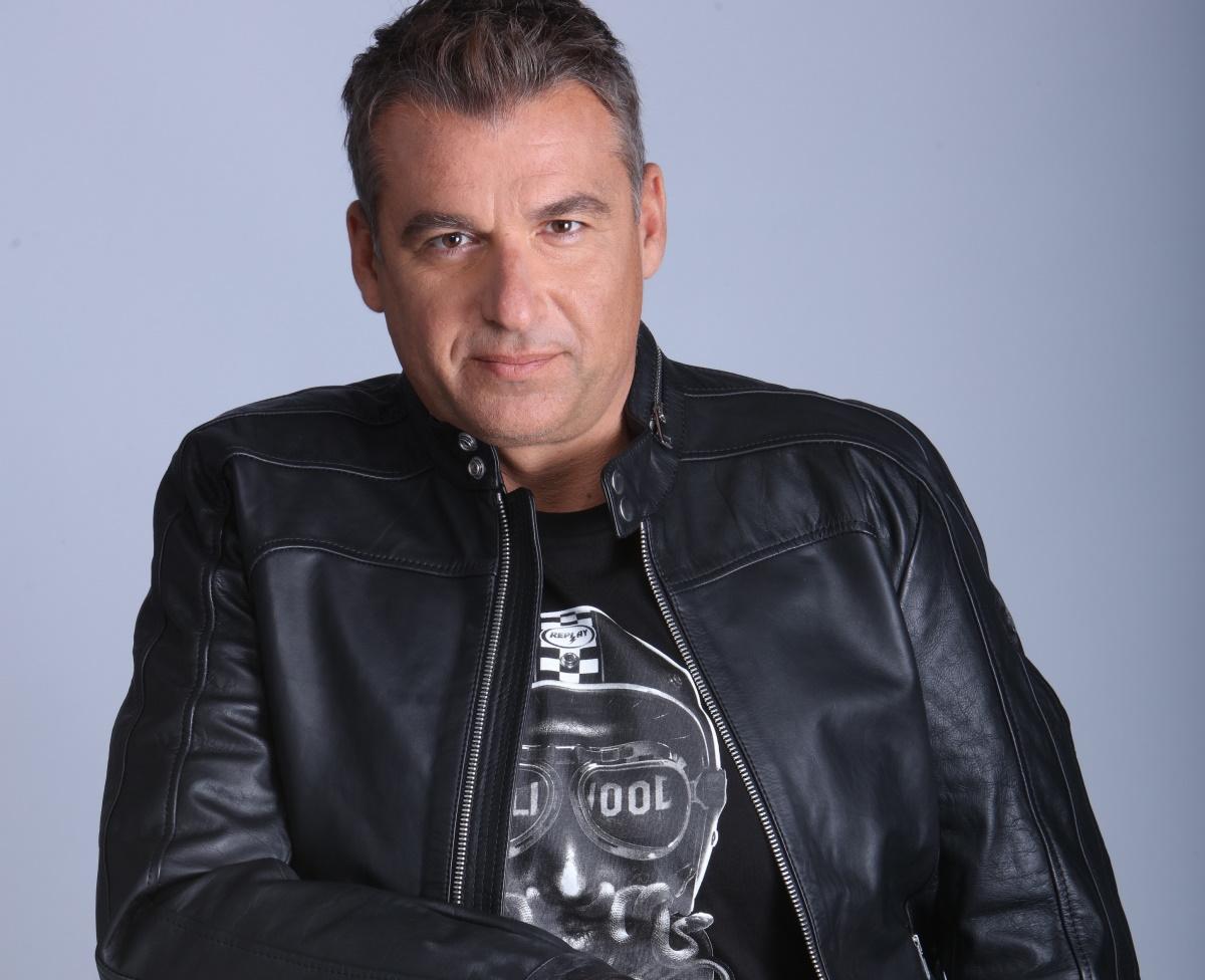Γιώργος Λιάγκας: Επιστρέφει στον ANT1 και δίπλα στη Φαίη Σκορδά! H επίσημη ανακοίνωση του καναλιού