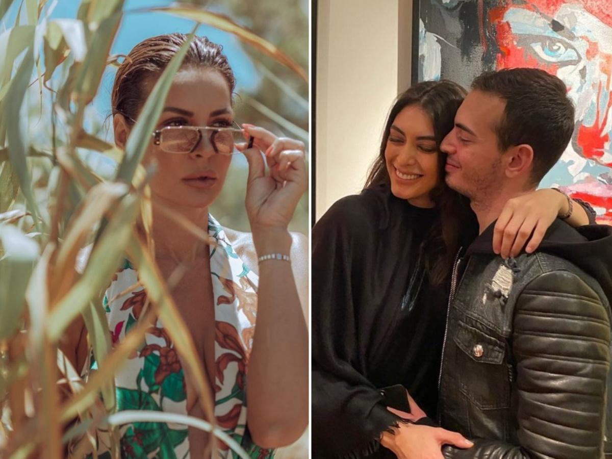 Mαρία Καλάβρια: Έτσι σχολίασε τη σχέση του γιου της με την Εύη Ιωαννίδου
