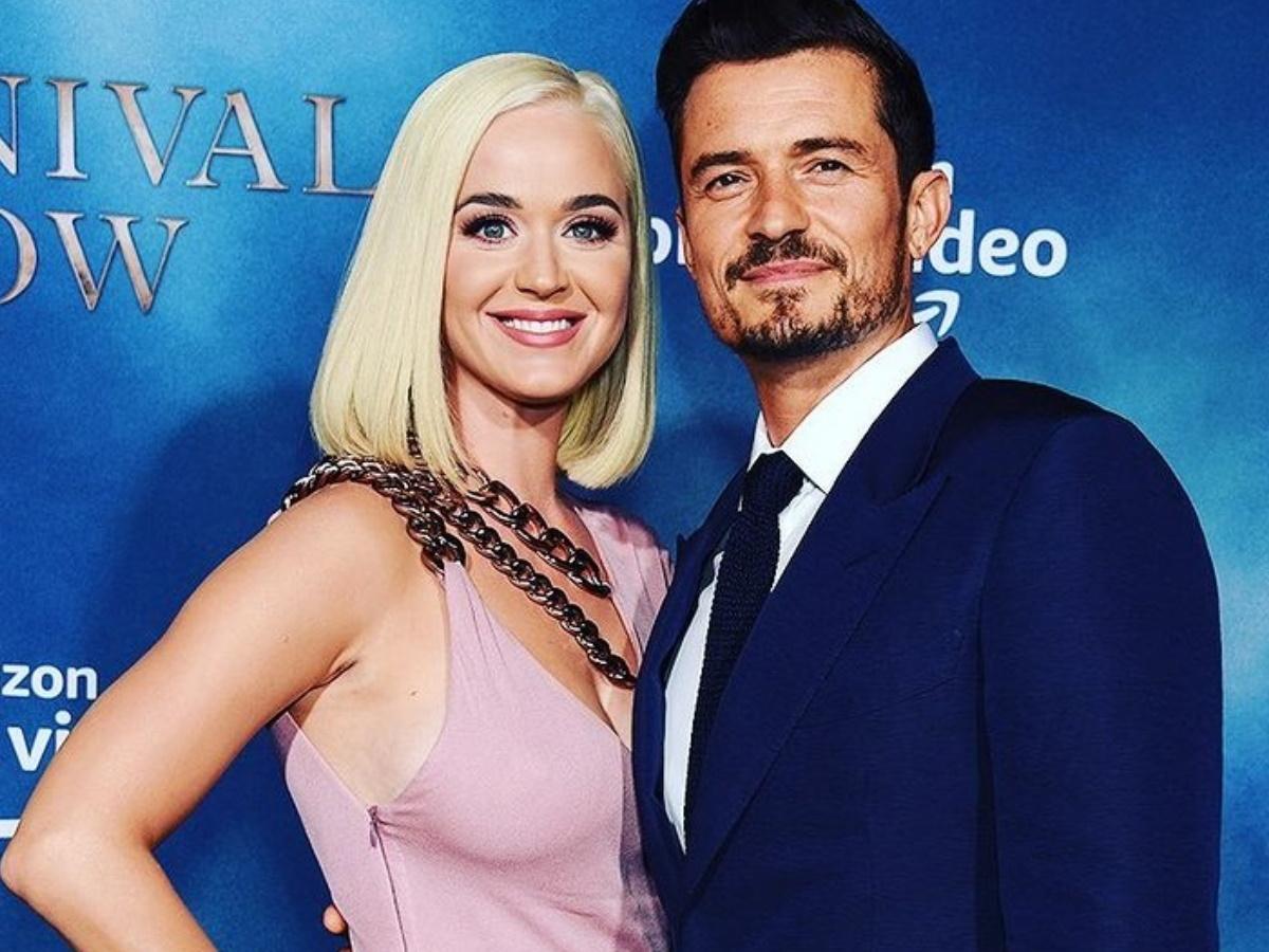 Orlando Bloom: Αποθεώνει δημόσια τη σύντροφό του Katy Perry για το show της στην ορκωμοσία Βiden