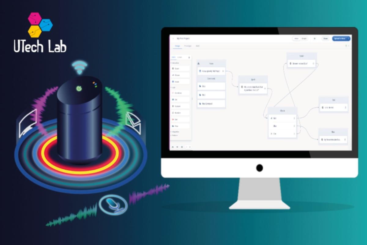 Το UTech Lab του Ιδρύματος Ευγενίδου καλωσορίζει τη νέα χρονιά με ευφάνταστα online εργαστήρια