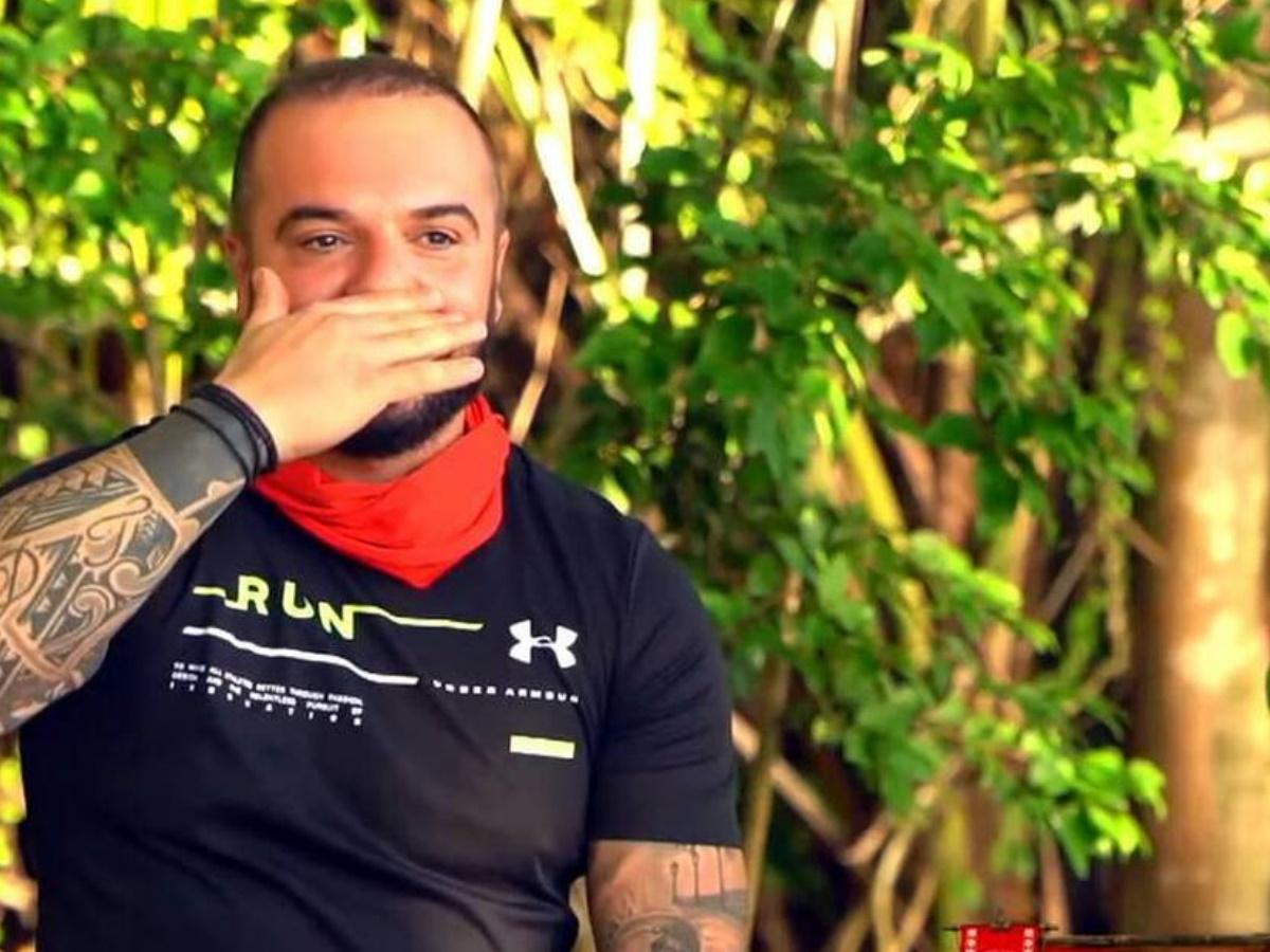 "Survivor: ""Λύγισε"" o Tριαντάφυλλος μιλώντας για τον γιο του – Η τελευταία συνομιλία που είχαν"