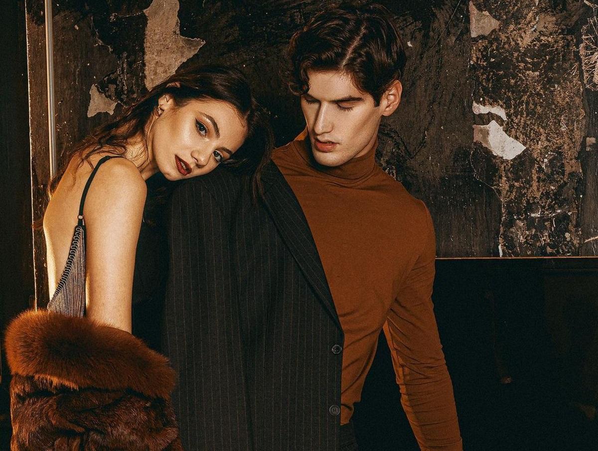 Αιμιλιάνο Μάρκου – Μαριαγάπη Ξυπολιά: Είναι full in love – Η νέα φωτογραφία που φανερώνει την ευτυχία τους