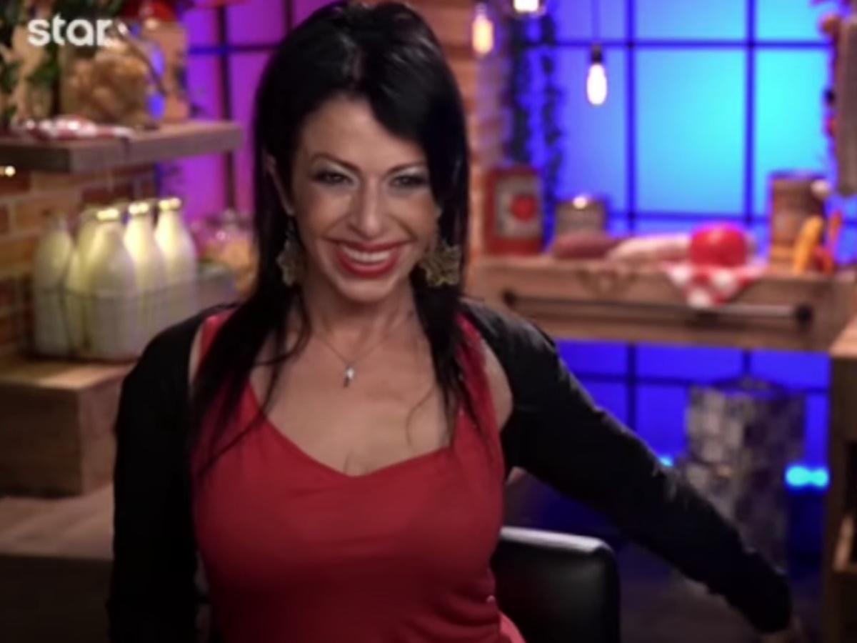 MasterChef: Η διαγωνιζόμενη που τρέλανε το Twitter – Η 45χρονη κομμώτρια που χορεύει οριεντάλ