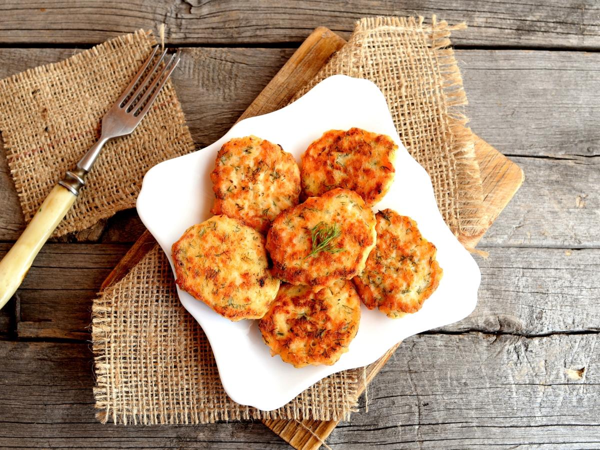 Συνταγή για νόστιμα μπιφτέκια σολομού
