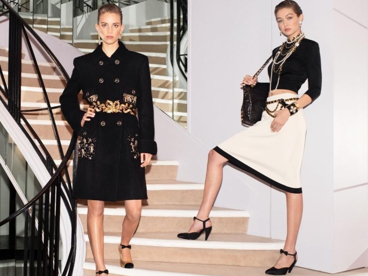 O οίκος Chanel κάνει μια ιστορική αλλαγή