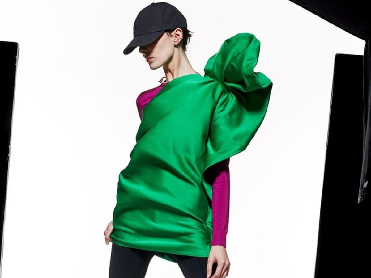 Η νέα συλλογή του Alber Elbaz είναι γεγονός- Δες το fashion video από την πρώτη παρουσίαση