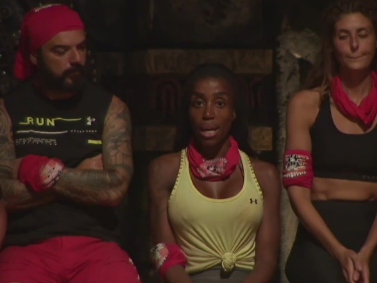 Survivor: Αποχώρησε η Ελίζαμπεθ Ελέτσι – Ποια είναι η παίκτρια που δεν κατάφερε να σπάσει το δίδυμο Περικλή – Ανθής