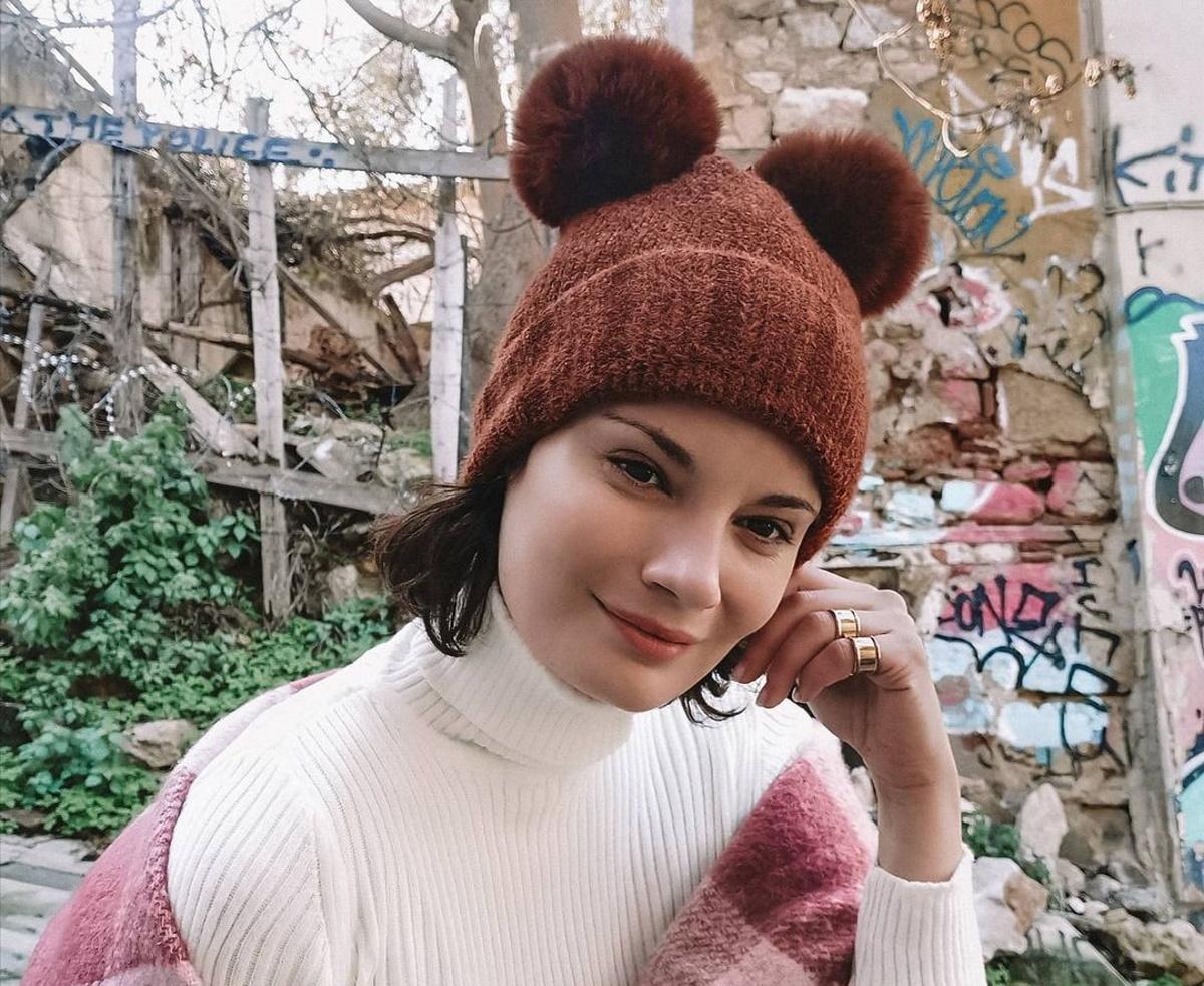 """Φιλίτσα Καλογεράκου: Αποκάλυψε ότι έχει υποστεί σεξουαλική παρενόχληση με ένα βίντεο """"γροθιά στο στομάχι"""""""