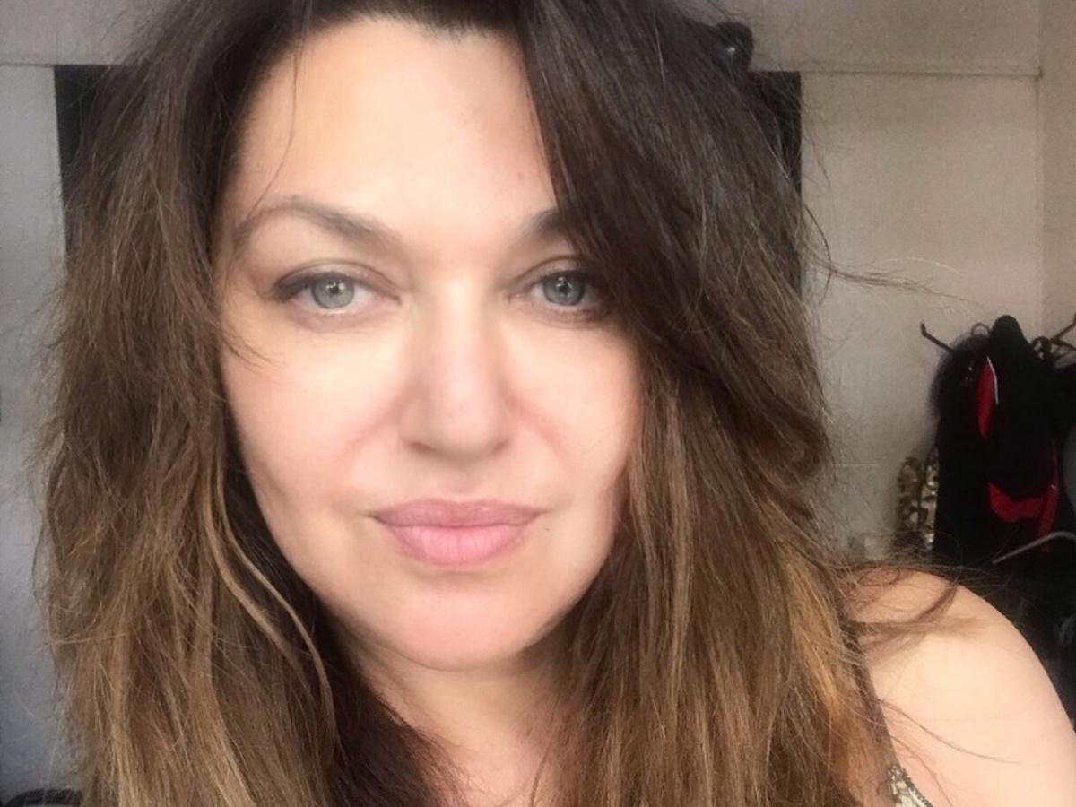 Καίτη Γαρμπή: Η ανάρτηση για τον γιο της με αφορμή όσα είπε η μητέρα των νεαρών που ξυλοκόπησαν τον σταθμάρχη