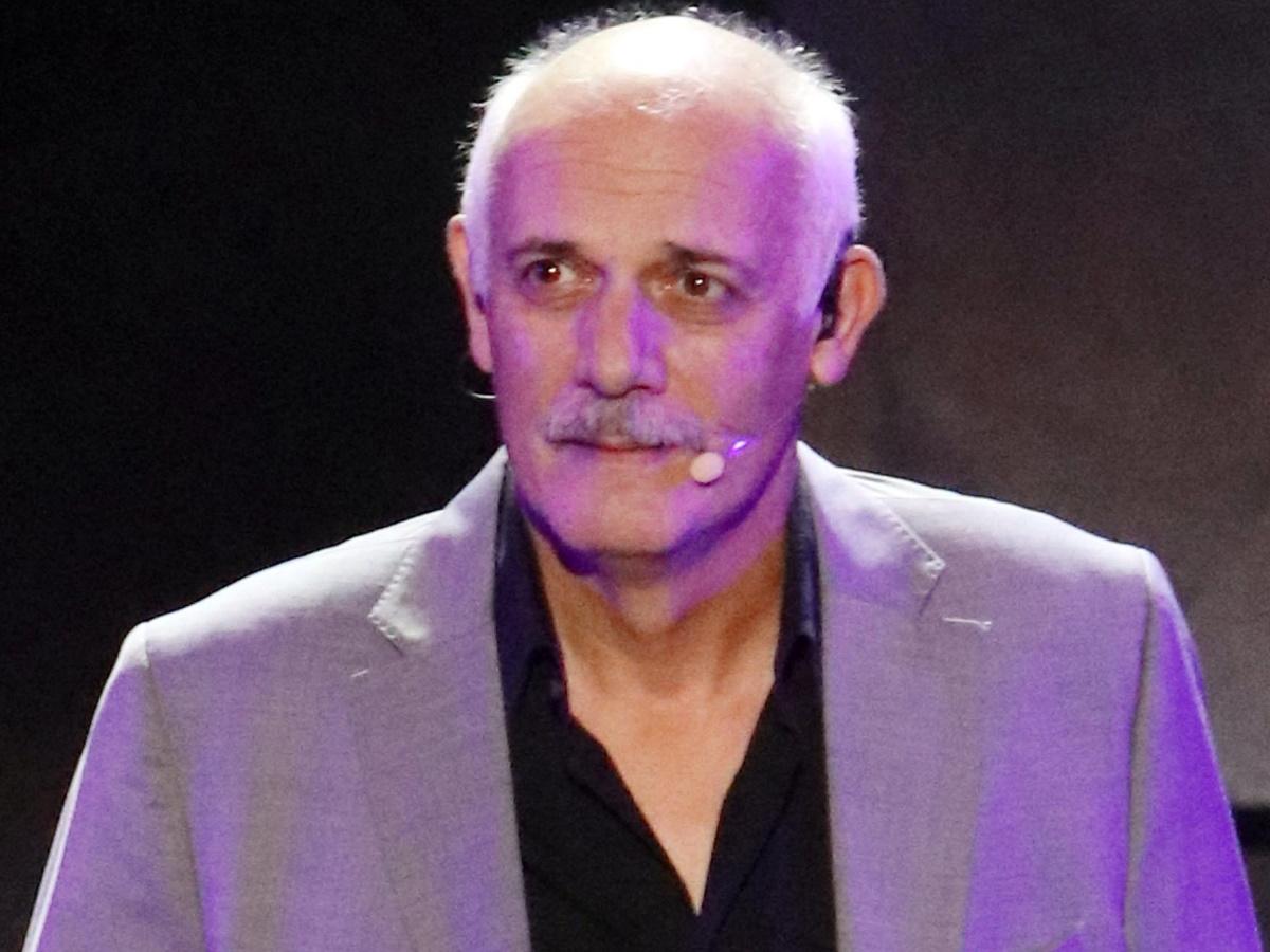 Γιώργος Κιμούλης: Σκηνοθετεί μεγάλη θεατρική παράσταση μετά τις καταγγελίες