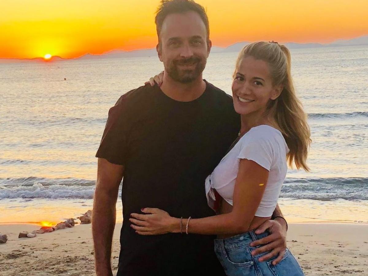 Γιώργος Λιανός: Έγινε μπαμπάς για τέταρτη φορά – Γέννησε η Κωνσταντίνα Καραλέξη