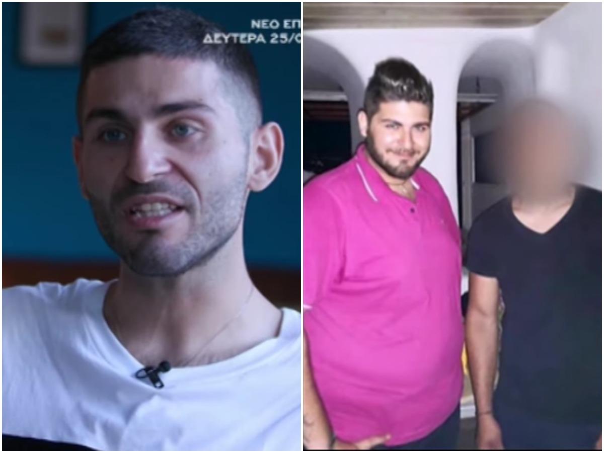 MasterChef: Συγκλόνισε ο Σερόπ με την εξομολόγησή του – Η μάχη με την παχυσαρκία και το χειρουργείο