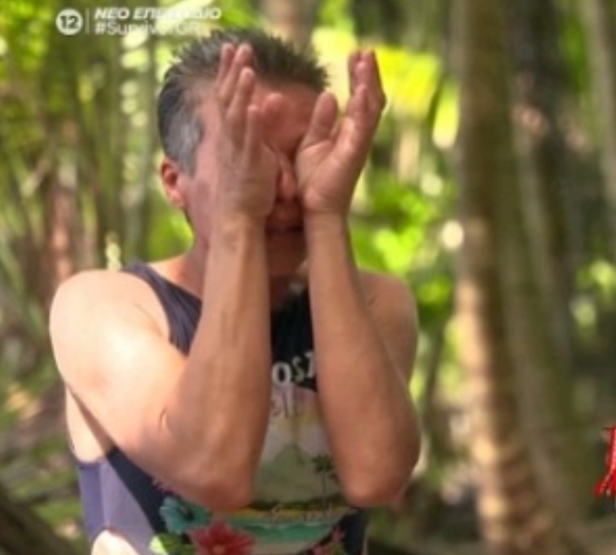 Survivor: Ξέσπασε σε κλάματα η Σοφία μιλώντας για τα παιδιά της