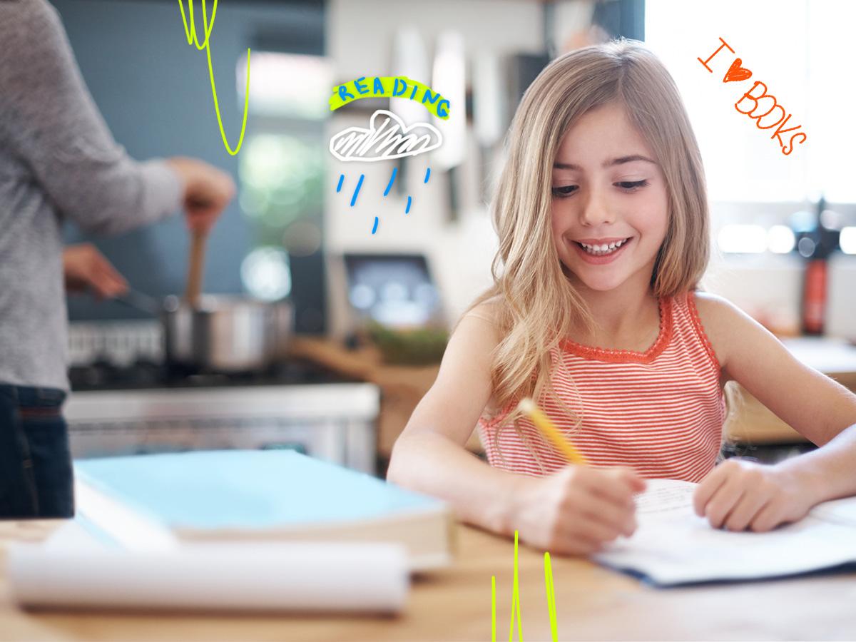 6 βιβλία με θέμα το σχολείο που θα λατρέψει το παιδί σου