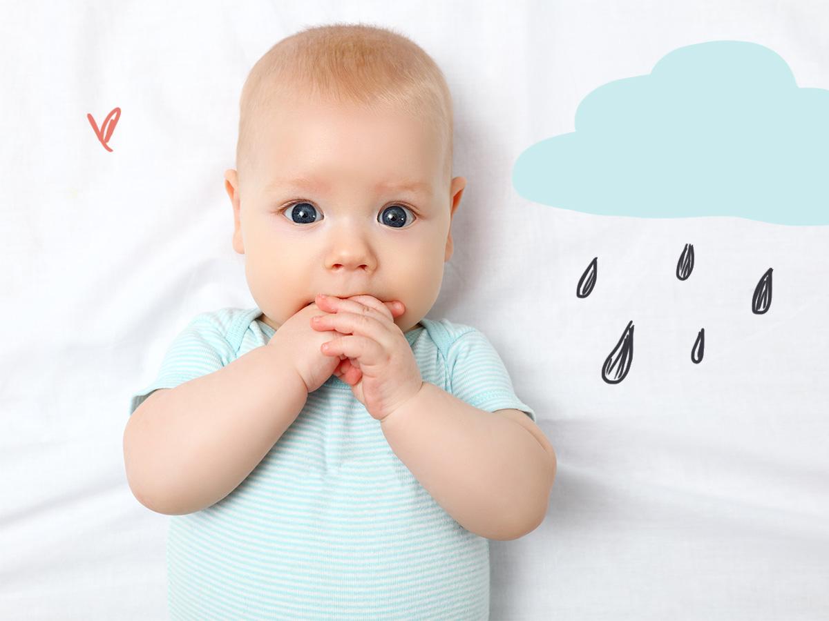 Το μωρό έγινε ενός: αυτά πρέπει να προσέξεις για να αποφύγεις τα ατυχήματα